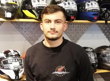 Adrian Sahiti