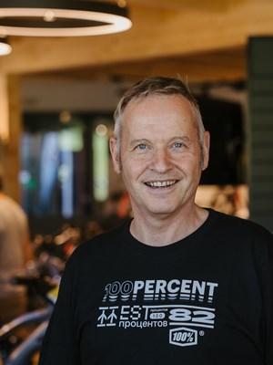 Manfred Stingel