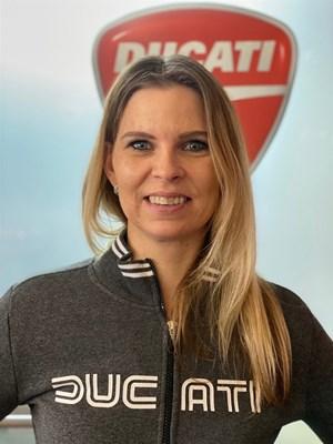 Stefanie Tonini-Berger
