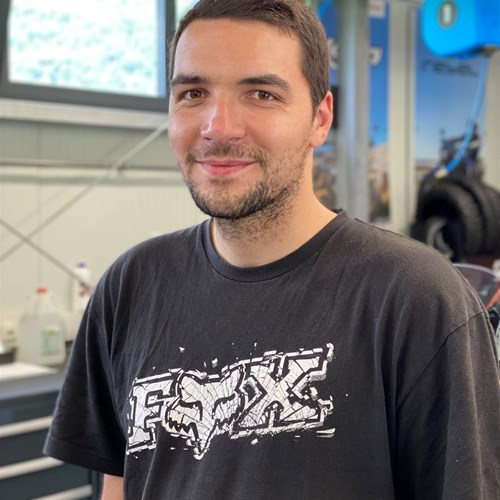 Martin Schmaranzer