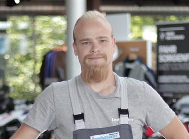 Lukas Schiestl