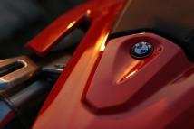 BMW G650 XMoto