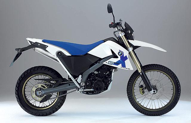 Bmw G 650 Xchallenge Modellnews