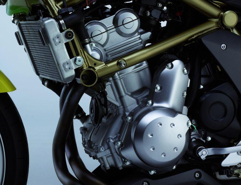Kawasaki Z1000 Testbericht bei yopi.de