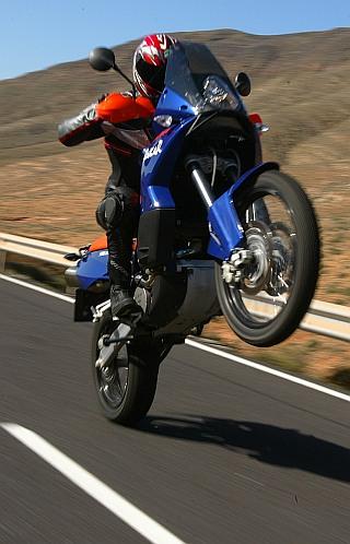 NastyNils KTM Adventure Wheely