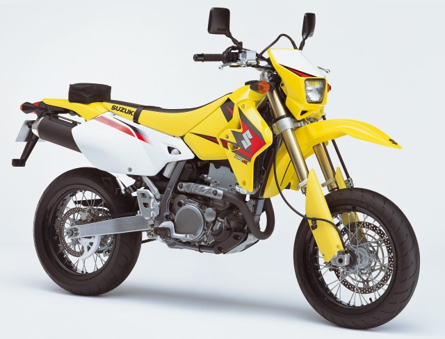 Suzuki Enduro  Rmx