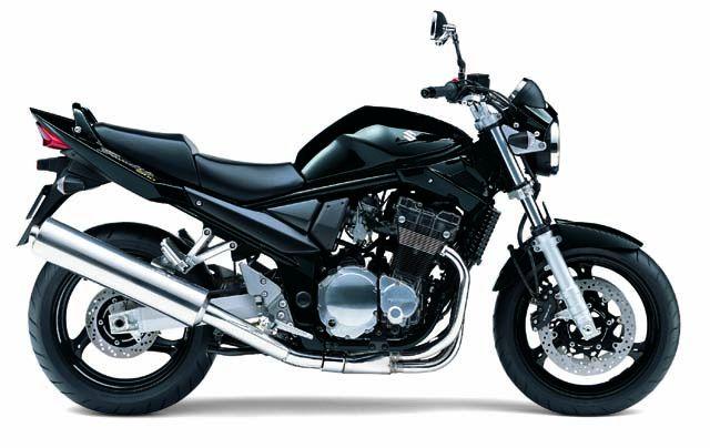 Suzuki bandit 600 video фото
