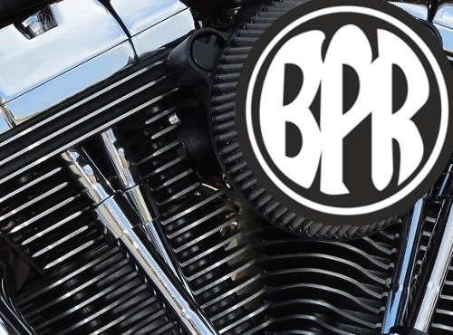 BPR Umbauten