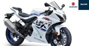 Suzuki 2019 alle Modelle im Überblick