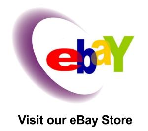 hier gehts zu unserem ebay Shop