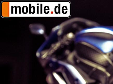 GEBRAUCHTE bei mobile