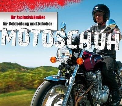 ...bei Motorrad Schumann