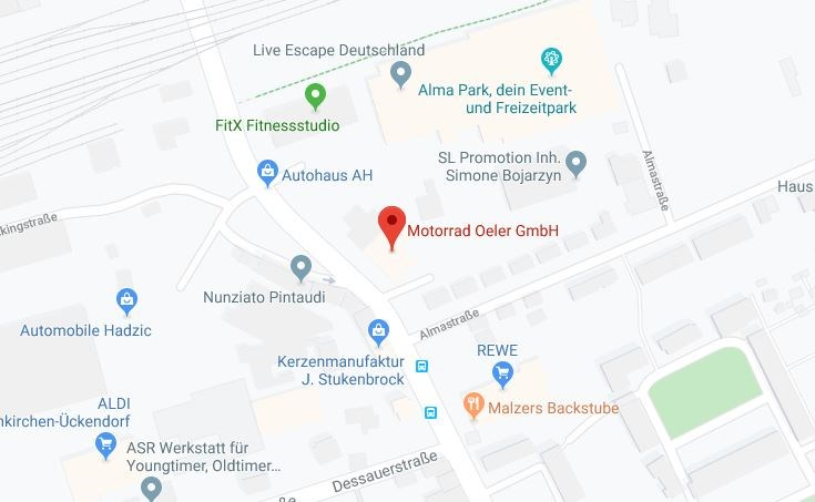 fitx ückendorf