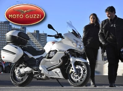 Moto Guzzi by BKM Bikes...