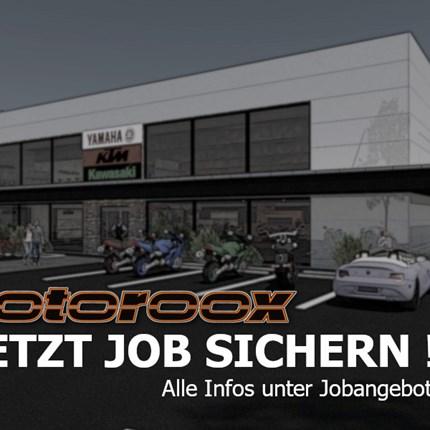 Willkommen im Team! Jobangebote