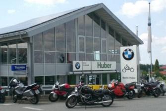 Location Triumph World Südostbayern