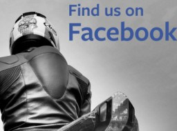 Find us on Facebook ... stay up to date