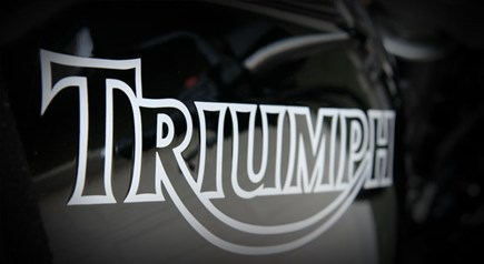 Motos Nuevas Triumph