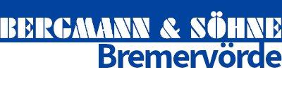 Bergmann & Söhne GmbH - DUCATI & SUZUKI Motorrad Logo