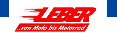Zweirad Leber Logo