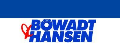 Böwadt & Hansen GmbH & Co. KG Logo