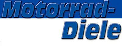 Motorrad-Diele Logo