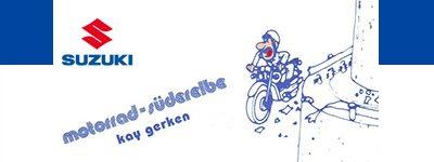 motorrad-süderelbe Logo