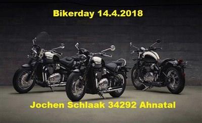 Bikers Day