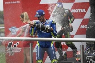 SUZUKI MotoGP Erfolg