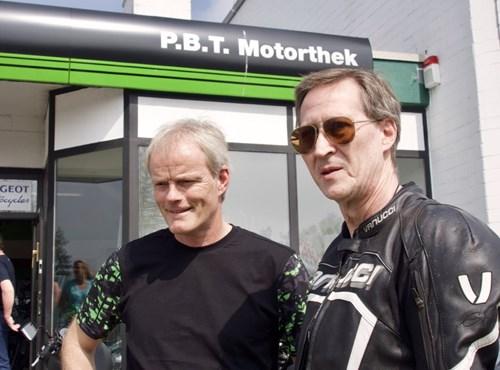 Motorthek Drachenfest 2018