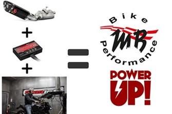 Bild zum Bericht: moto2 Power für die Straße: Triumph Street Triple 765 Power-Up-Paket!