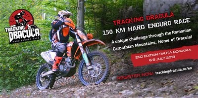 Hard Enduro Race...