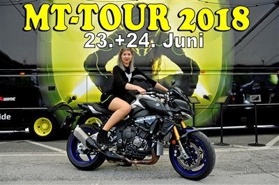 Klug´s   MT-TOUR 2018