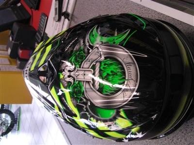 Die neuen Shoei VFX-WR Helme sind eingetroffen!