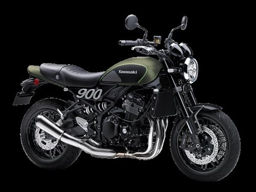 PBT Motorthek: Noch zwei rare Z900RS im Verkauf