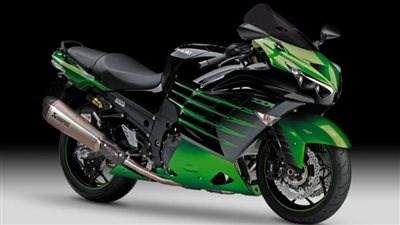 RED&GREEN Winter SALE Aktions-Modelle von Kawasaki & Ducati im Winter-SALE