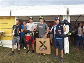 Christopher Vieghofer: THE LORD OF THE LOAM 2018