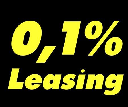 0,1% LEASING