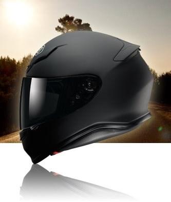 Shoei NXR Testsieger im Helmtest