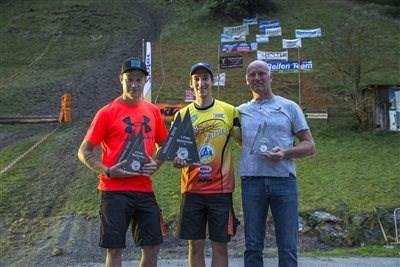 BERNHARD SCHÖPF krönt sich zum KING OF THE HILL 2018 beim 8. Hillclimb Rennen in Rauris/Zell am See! MARTIN ORTNER komplettiert mit tollen weiten die Top-Five! 85 Starter aus Österreich und Deutschland nahmen an der 8. Ausgabe des Hillclimbing Rennens des MCS... Weiter >>