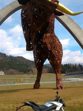 E-Mobility Play Days am Red Bull Ring!