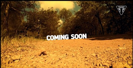 NEWS DIE BRANDNEUE SCRAMBLER 1200 - COMING SOON..