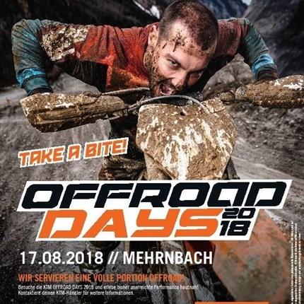 KTM SX Testtag in Mehrnbach  KTM SX Testtag in Mehrnbach OÖ  Im Rahmen des MX Weekends des HSV Ried von 17.-19. August stehen für euch einige der neuen KTM...