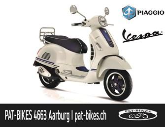 Vespa und Piaggio bei Pat Bikes