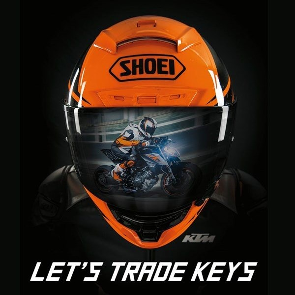 """Lets Trade Keys Promotion"""