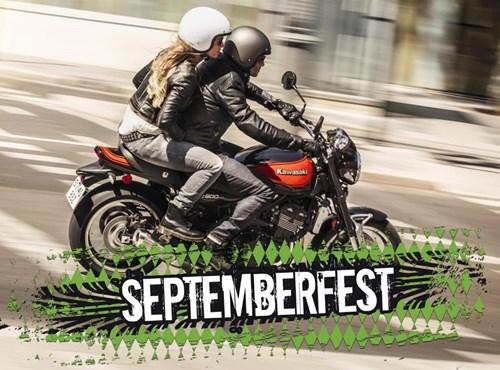 Septemberfest 2018