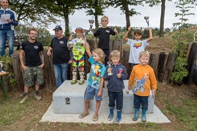 Rennbericht Amateur Masters in Loibes!