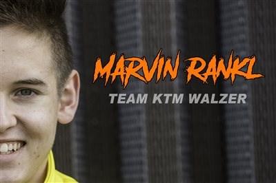 Zweimal Platz 3 für die beiden KTM Walzer Young Guns Marvin Rankl und Maurice Egger! Am vergangenen Wochenende standen unsere beiden jungen wilden Teamrider bei zwei verschiedenen Rennen am Start.  Marvin Rankl au...