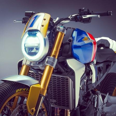 Klassisch bis Modern: Vielfältige Honda-Präsenz beim Glemseck 101