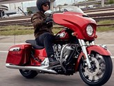 Indian Chieftain Modelle 2019